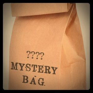 Assorted Jewelry Mystery Bag ???